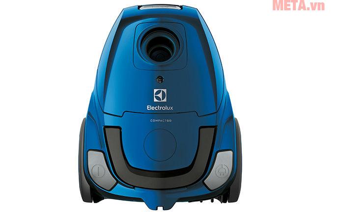 Máy hút bụi có túi Electrolux Z1220 có công suất hút 1600W