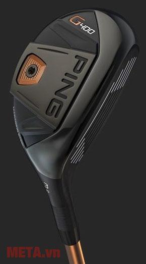 Bộ gậy golf nam fullset Ping G400 mang đến sự tiện lợi cho người chơi