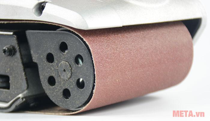 Máy chà nhám băng Maktec MT941 chà nhám cực nhanh