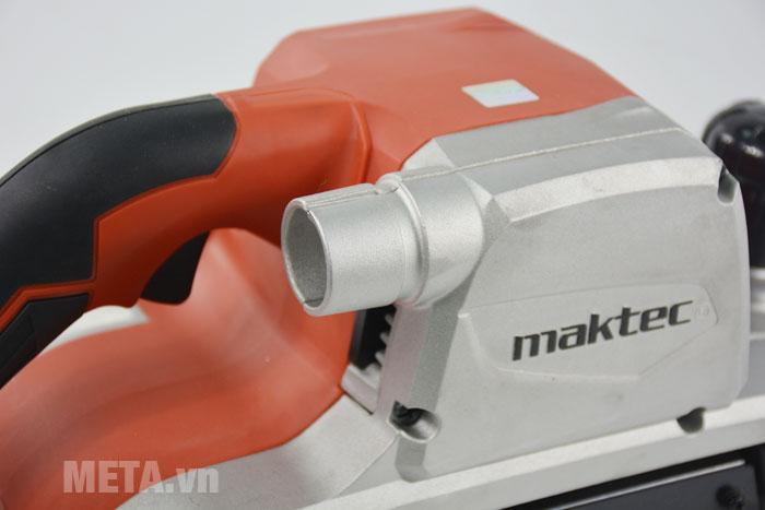 Máy chà nhám băng Maktec MT941 có túi đựng bụi