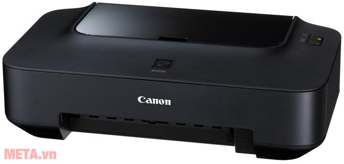 Máy in phun màu Canon PIXMA iP2770 in khổ a4