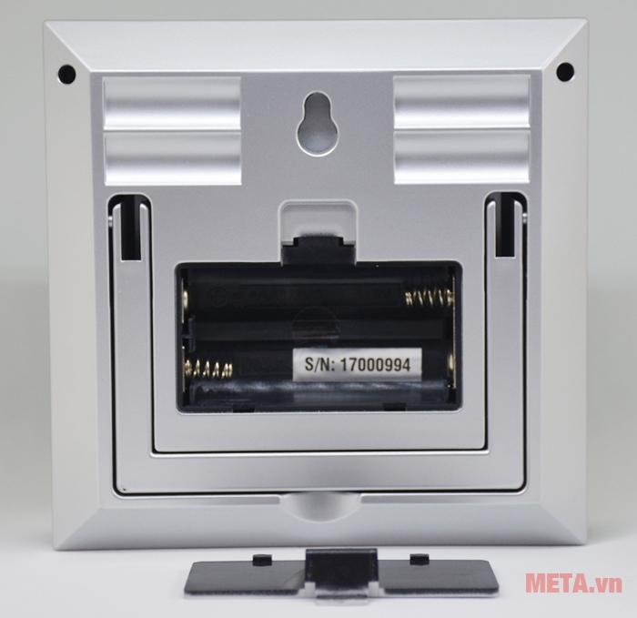 Nhiệt ẩm kế Nakata NJ-2099-TH dùng đo độ F hoặc độ C