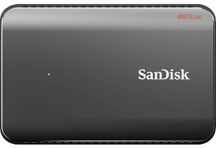 Hình ảnh ổ cứng di động 960Gb SSD Sandisk Extreme 900 Portable SDSSDEX2-960G-G25
