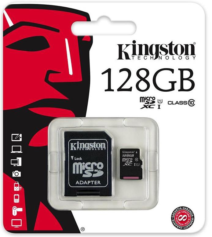 Thẻ nhớ đi kèm adapter bạn nhé, để bạn có thể đa kết nối vào laptop, máy tính