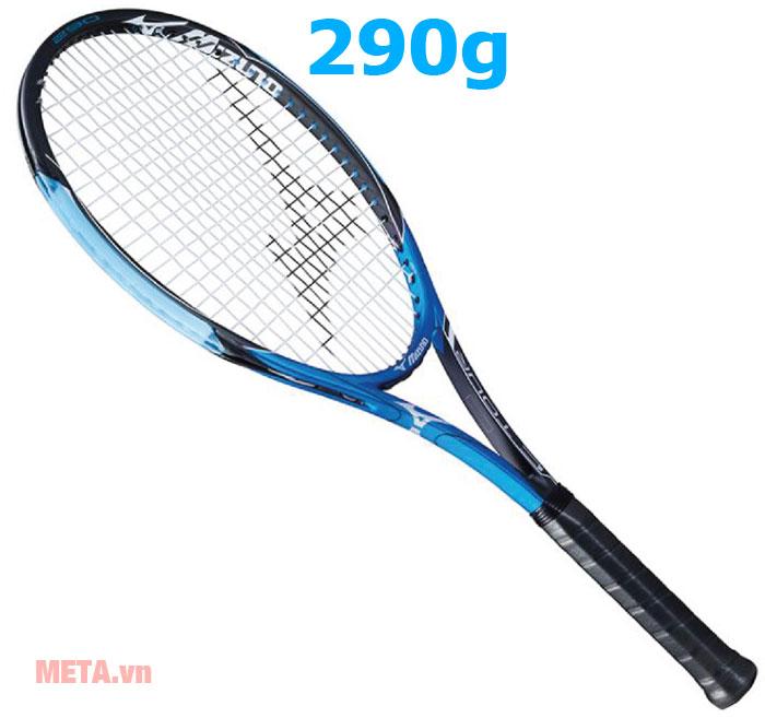Vợt Tennis ít trợ lực Mizuno C Tour 290g