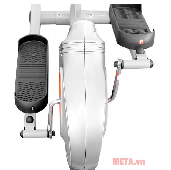Xe đạp tập thể dục Air Bike AB-05 có bàn đạp vừa chân thoải mái