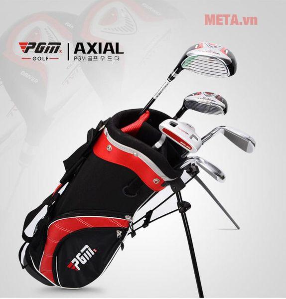 Bộ gậy chơi Golf PGM được thiết kế dành cho người mới bắt đầu tập chơi