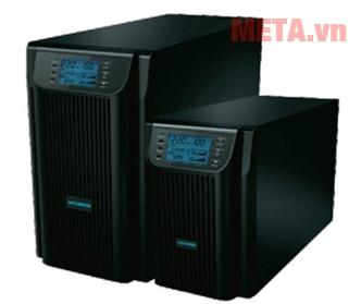 Hình ảnh bộ lưu điện (UPS) online Hyundai HD-5KT (5KVA/4KW)