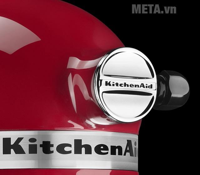 Máy trộn đa năng Heavy Duty KitchenAid 5KPM5EER hoạt động với công suất 325W