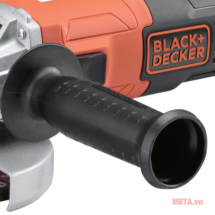 Tay cầm phụ tiện lợi của máy mài góc Black & Decker G650