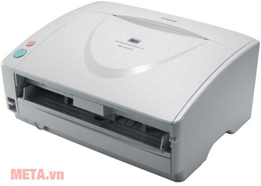 Máy quét 2 mặt tốc độ cao Canon DR-6030C có độ phân giải cao