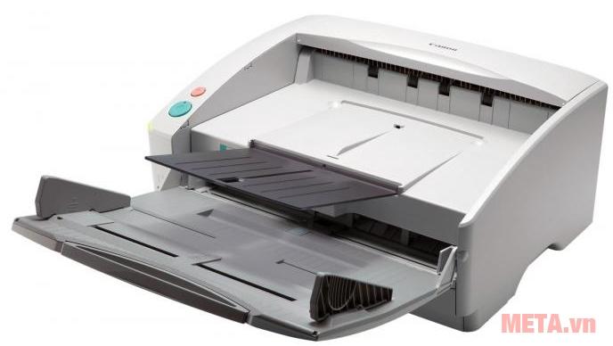 Máy quét 2 mặt tốc độ cao Canon DR-6030C có khay nạp giấy 100 tờ