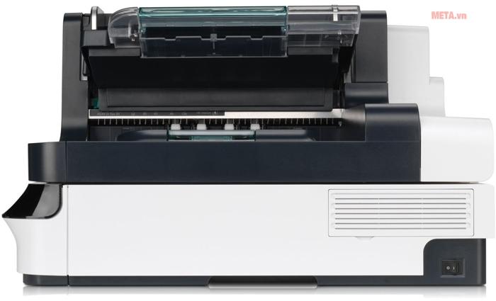 Hình ảnh máy quét HP N9120-L2683B