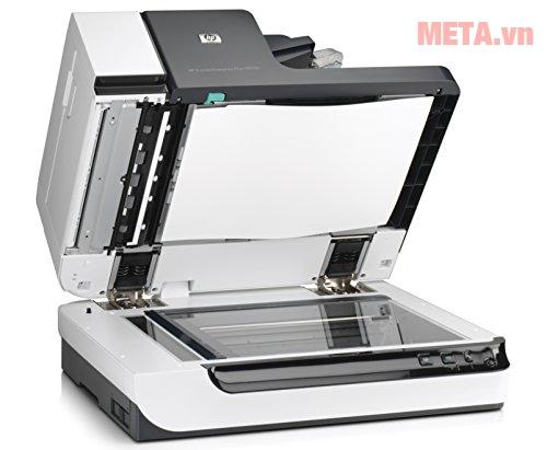 Máy scan mặt kính cao cấp