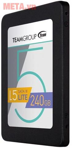 Hình ảnh ổ cứng SSD 240Gb Team L5 LITE 2.5