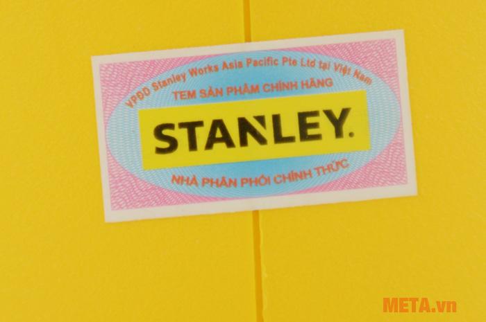 Máy thổi nóng Stanley Stel 670 có tem chống hàng giả