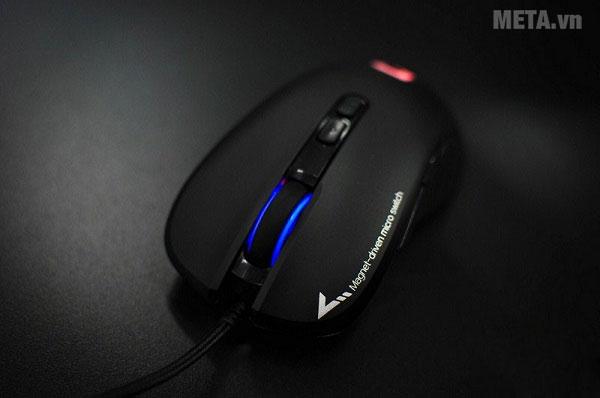 Hình ảnh chuột game Fuhlen G90 Pro