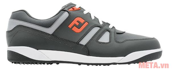 Giày golf nam FootJoy Greenjoy Spikeless 45172 giúp bạn luôn tự tin mỗi khi ra sân