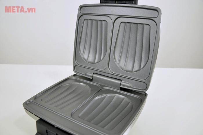 Hình ảnh máy nướng bánh sandwich Cloer 6235