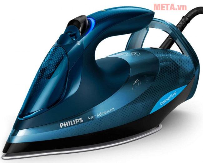 Hình ảnh bàn là hơi nước Philips GC4938