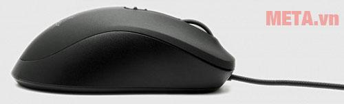 Chuột game Fuhlen G300S phù hợp với người dùng tay phải