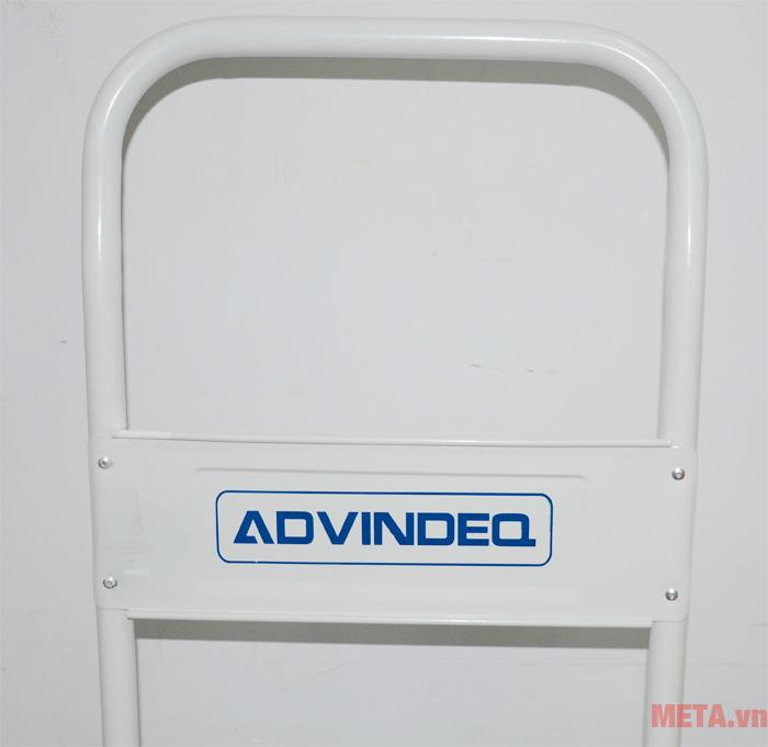 Xe đẩy hàng Advindeq TL-150 có tay cầm bằng kim loại