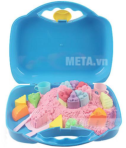 Cát tạo hình Motion Sand MS35 dành cho trẻ em