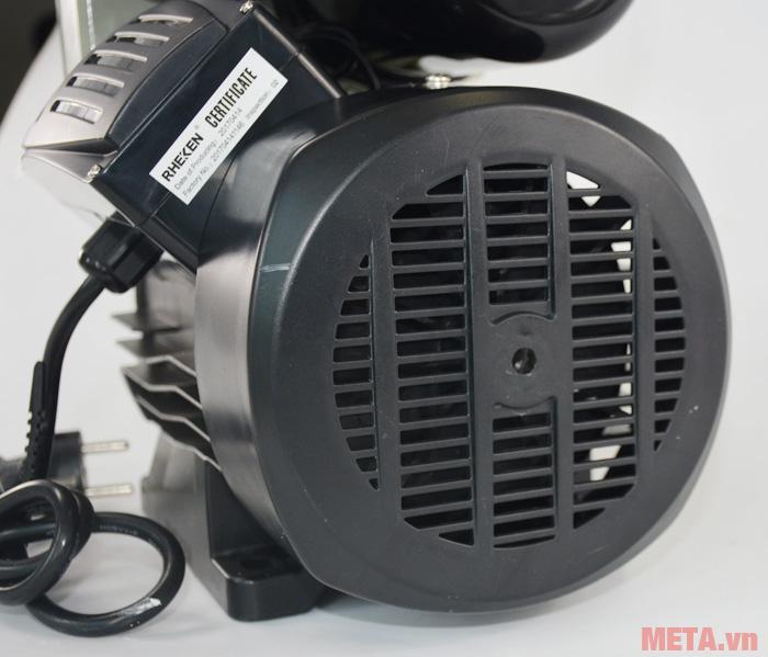 Máy bơm nước tăng áp tự động JLM 90-1500A nặng 19kg