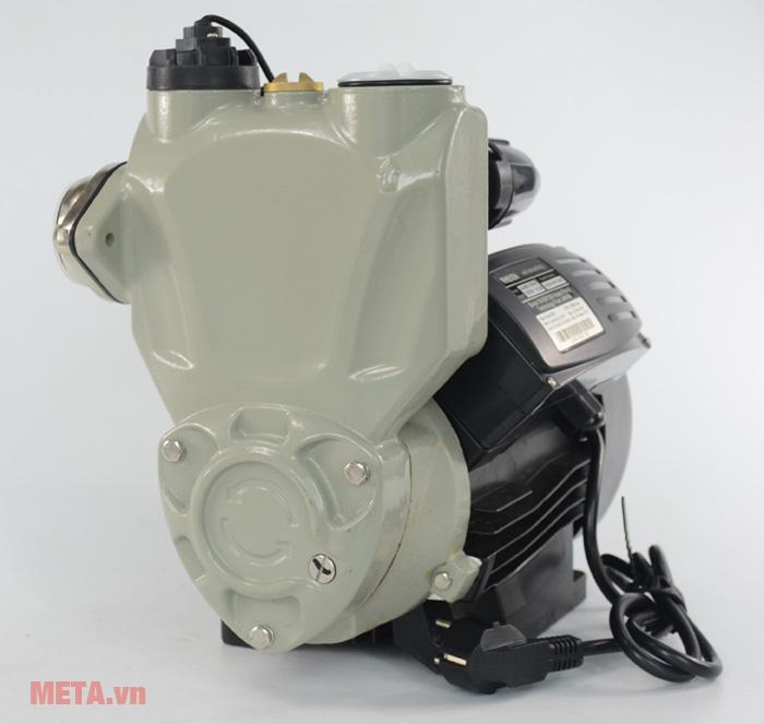 Máy bơm nước tăng áp tự động JLM 90-1500A có ổ cắm chân tròn