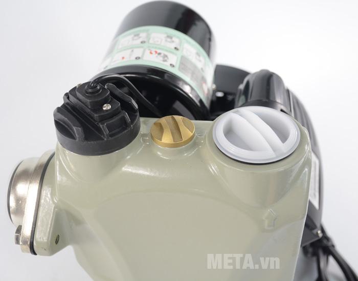 Máy bơm nước tăng áp tự động JLM 90-1500A  bơm được cả nước nóng