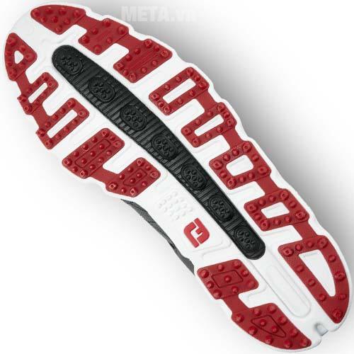 Đế giày thiết kế chống ma sát, chống trơn trượt hiệu quả cao