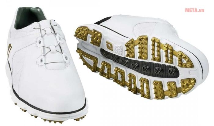 Giày golf nam Footjoy Pro SL BOA 53596 phù hợp cho mọi đối tượng