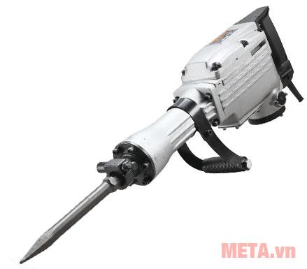 Máy đục bê tông Maxpro MPDH1500 có đường kính mũi đục 30mm