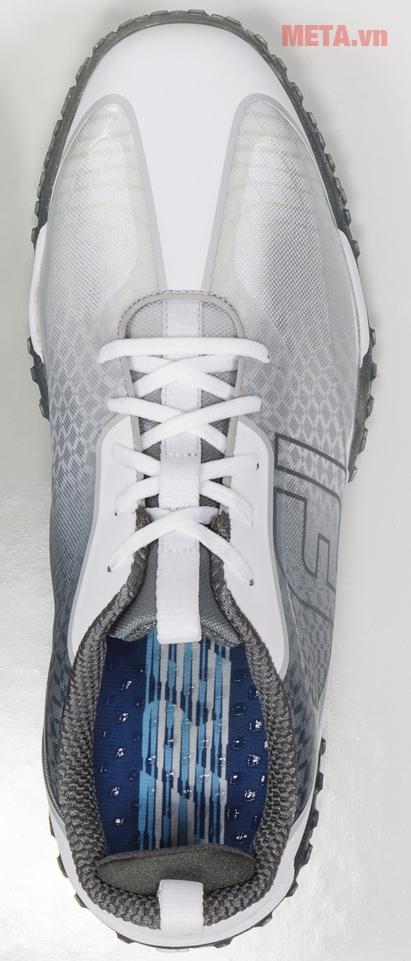 Giày golf nam Footjoy Freestyle 2.0 57350 khỏe khoắn với form dáng thể thao đầy cá tính.