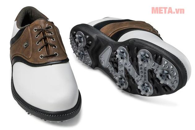 Hình ảnh giày golf nam Footjoy Originals 45330