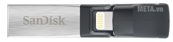 Hình ảnh USB SanDisk iXpand Flash Drive 16GB for Iphone, Ipad