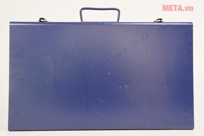 Sản phẩm ống hàn nhiệt và các phụ kiện được cất giữ trọng hộp đựng