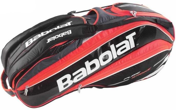 Hình ảnh túi vợt tennis Babolat