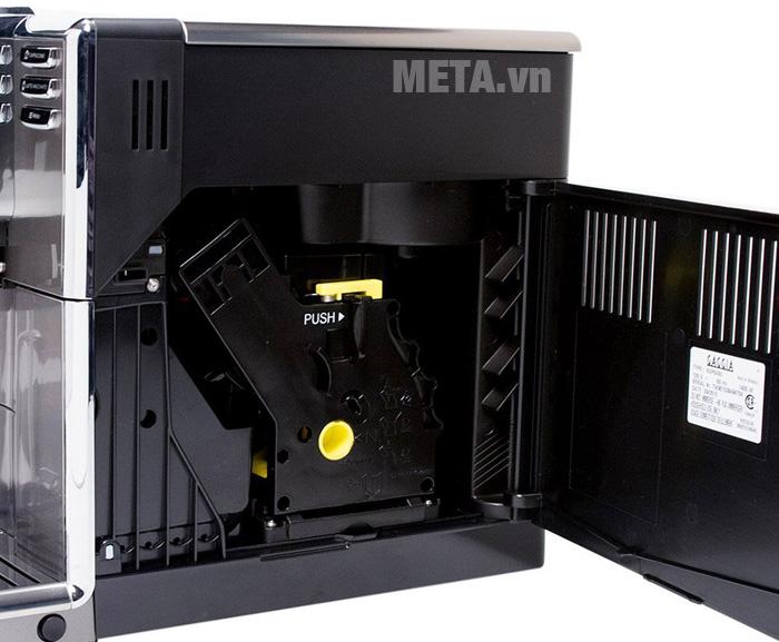 Máy pha cà phê tự động Gaggia Anima Deluxe tháo rời được bình nước
