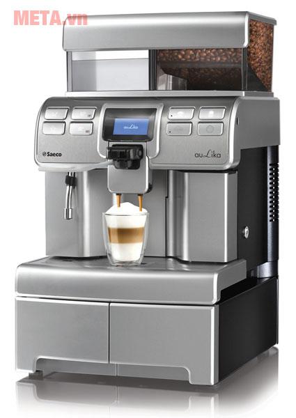 Máy pha cà phê Saeco Aulika Top HSC