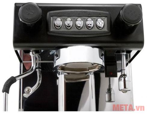 Máy pha cà phê Expobar Office Control 1GR hoạt động bền bỉ