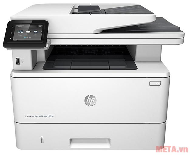 Hình ảnh máy in laser đa chức năng HP LaserJet Pro MFP M426FDN