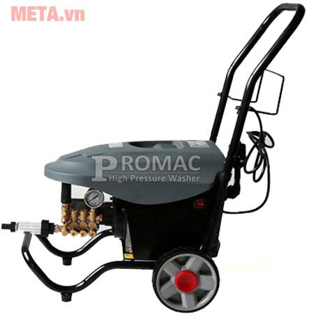 Hình ảnh máy phun áp lực Promac M1008