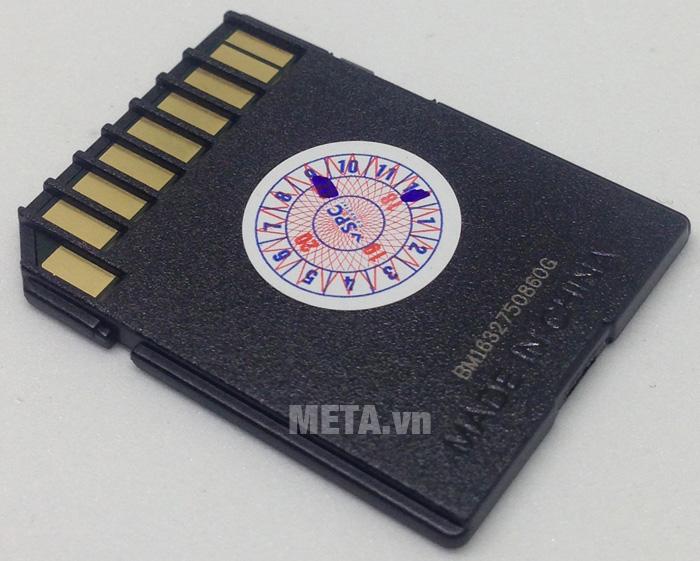 Thẻ nhớ máy ảnh 32GB SanDisk Extreme Pro SDHC SDSDXXG-032G-GN4IN giúp máy ảnh tăng thêm bộ nhớ