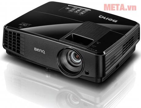 Hình chiếu máy chiếu Ben Q - MS 506