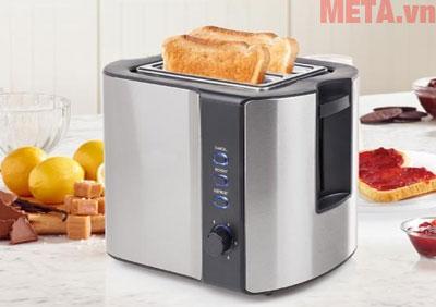 Hình ảnh máy nướng bánh mỳ Kuchenzimmer 3000464