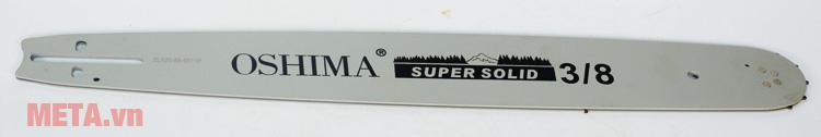Lưỡi cưa máy cưa xích Oshima 688