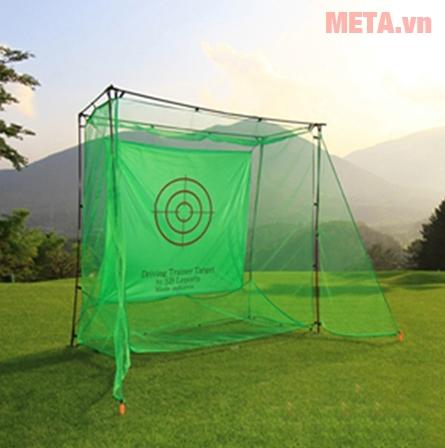 Bộ khung lưới golf