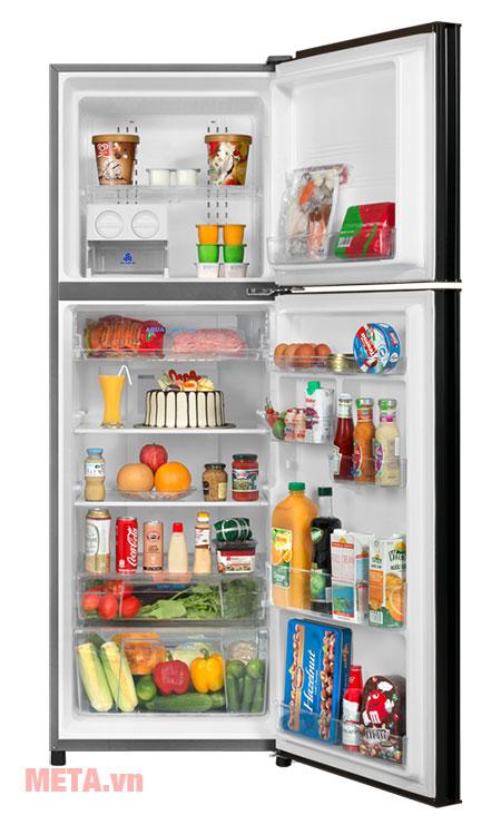 Tủ lạnh 373 lít