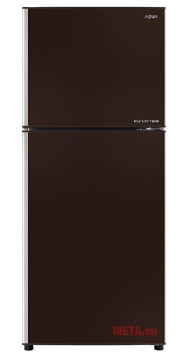 Tủ lạnh Aqua AQR-IP287BN